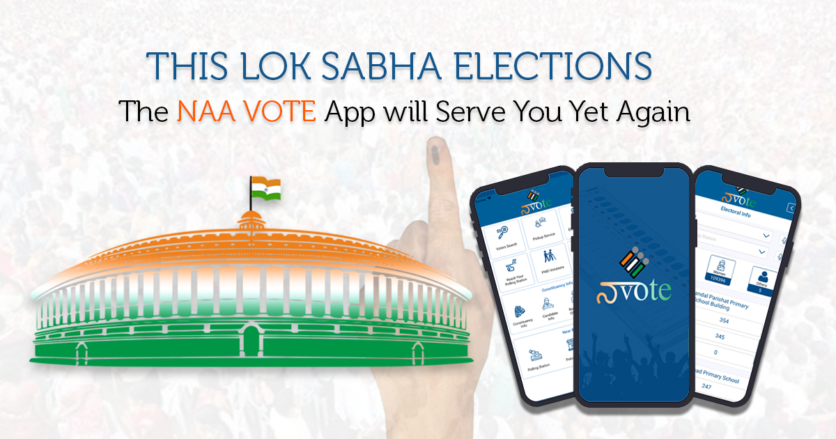 Naa Vote App